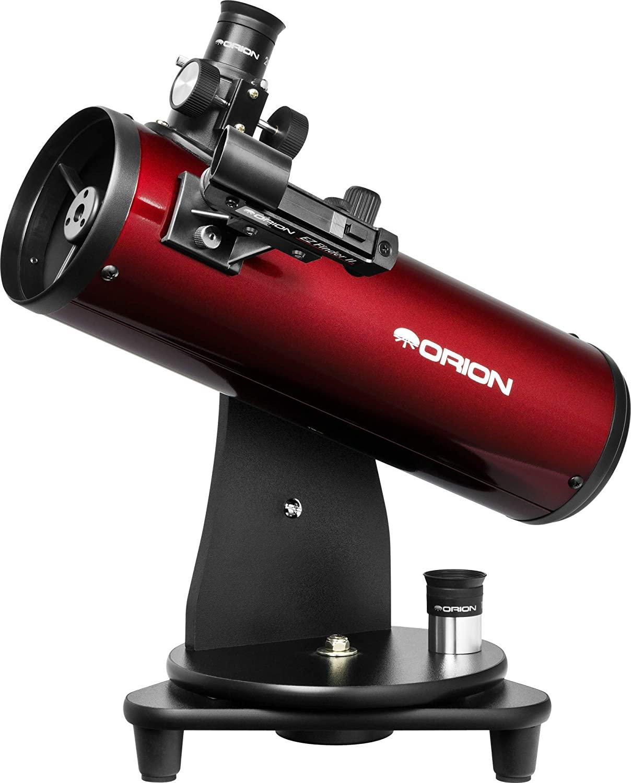 Teleskop Terbaik Untuk Pemula