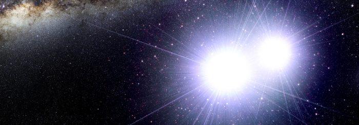 Bintang Unik Ditemukan di Galaksi