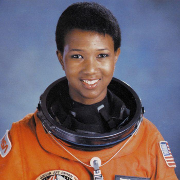 Para Astronot Wanita Terhebat di Dunia