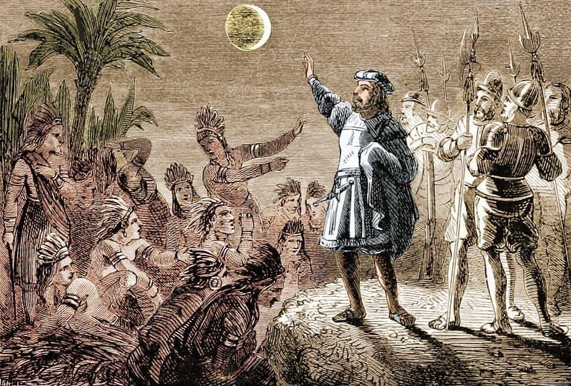 Fakta Menarik Mengenai Gerhana Bulan II