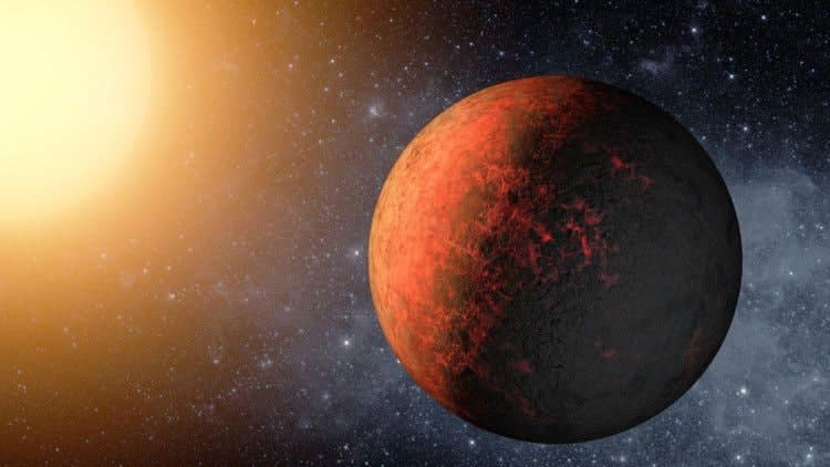 Fakta Unik Planet Merkurius